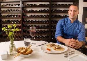 Rafael Laurent - Restaurant Locanda Paolo, Cancún