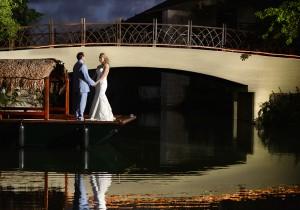 Carlos & Marcela - Fairmont MayaKoba, Riviera Maya